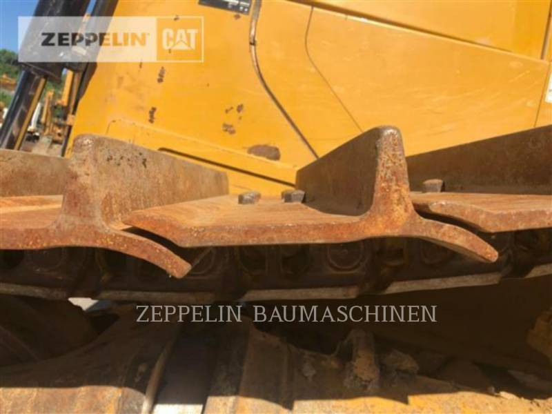 CATERPILLAR TRACTORES DE CADENAS D6TM equipment  photo 14