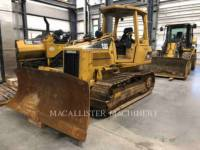 CATERPILLAR TRACK TYPE TRACTORS D4GXL equipment  photo 1