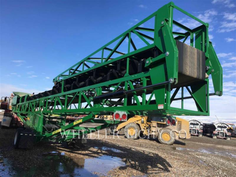 MISCELLANEOUS MFGRS CRUSHERS STK 36X80 equipment  photo 2