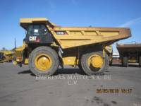 CATERPILLAR MINING OFF HIGHWAY TRUCK 777GLRC equipment  photo 3
