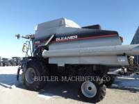 GLEANER MÄHDRESCHER R65 equipment  photo 10