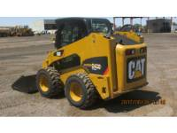 CATERPILLAR MINICARGADORAS 246C equipment  photo 8