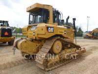 CATERPILLAR TRACTORES DE CADENAS D6TXL equipment  photo 6
