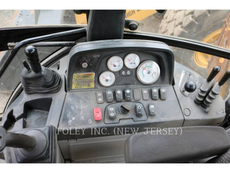 CATERPILLAR BACKHOE LOADERS 420E ITX equipment  photo 14