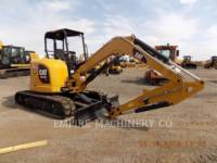 Caterpillar EXCAVATOARE PE ŞENILE 305.5E2CR equipment  photo 1