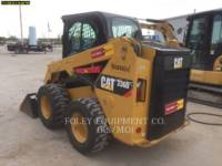 CATERPILLAR SKID STEER LOADERS 236DSTD1CA equipment  photo 3