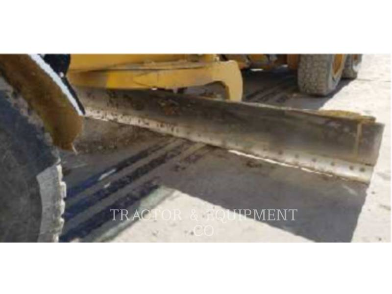 Caterpillar AUTOGREDERE 160M2 equipment  photo 15