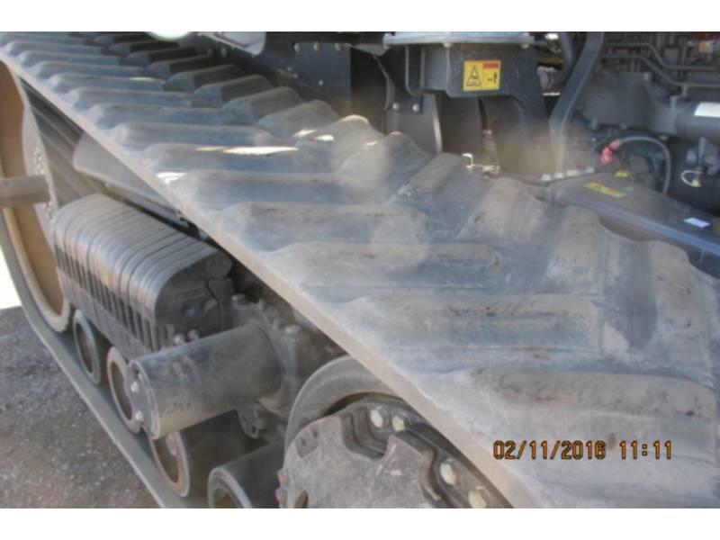 AGCO-CHALLENGER 農業用トラクタ MT855C equipment  photo 12