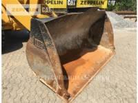 CATERPILLAR RADLADER/INDUSTRIE-RADLADER 938K equipment  photo 11