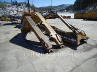 CATERPILLAR TRACK TYPE TRACTORS D6TLGP WN equipment  photo 6