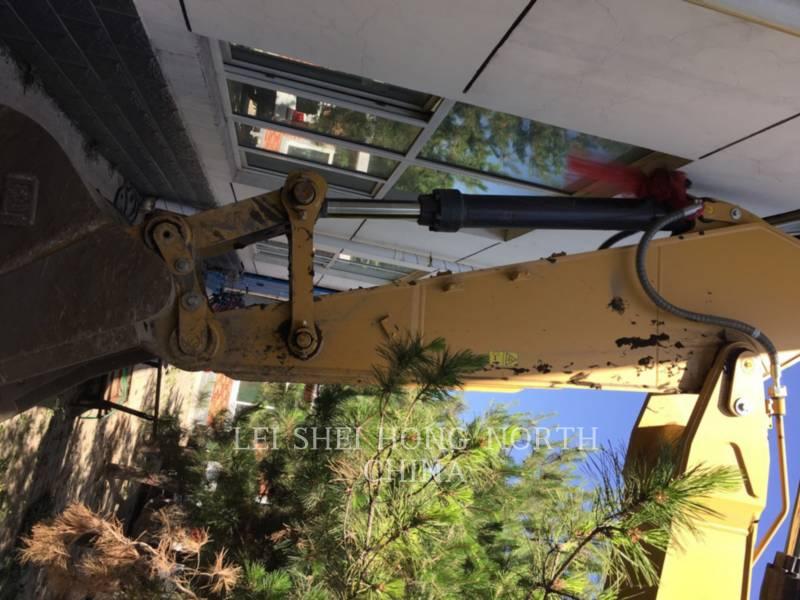 CATERPILLAR ESCAVATORI CINGOLATI 336D2 equipment  photo 7