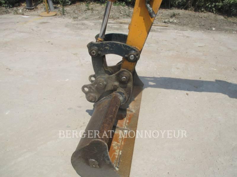 HYUNDAI EXCAVADORAS DE CADENAS R27Z.9 equipment  photo 11