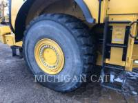 CATERPILLAR WHEEL LOADERS/INTEGRATED TOOLCARRIERS 980M LS equipment  photo 14