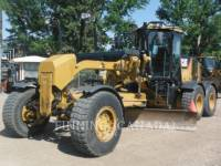 Equipment photo CATERPILLAR 160MAWD MOTONIVELADORAS 1