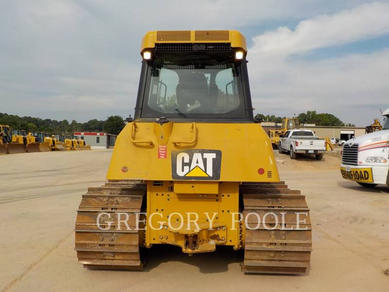 CATERPILLAR TRACTORES DE CADENAS D6K2 LGP equipment  photo 13