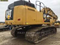 CATERPILLAR TRACK EXCAVATORS 349ELVG11 equipment  photo 4