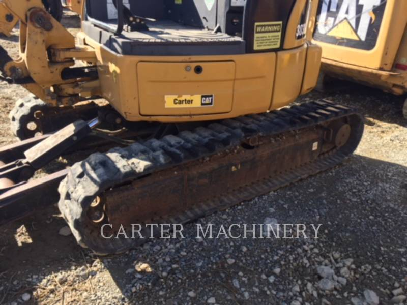 CATERPILLAR ESCAVADEIRAS 303CCR equipment  photo 8