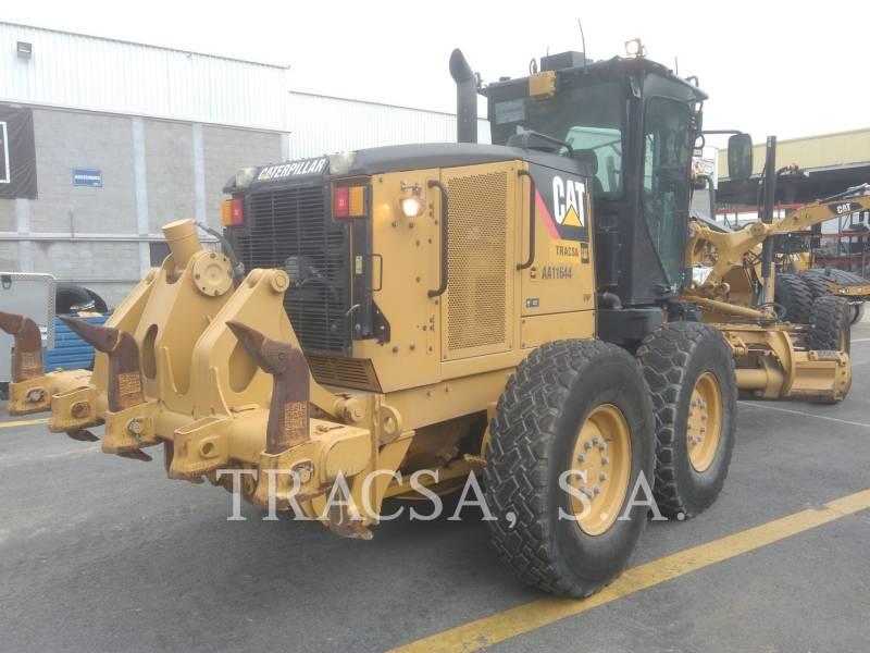 Caterpillar AUTOGREDERE 12M equipment  photo 6