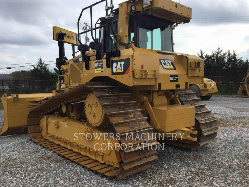 Caterpillar TRACTOARE CU ŞENILE D6TLGPVP equipment  photo 3