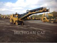 Equipment photo CATERPILLAR PM-102 COLD PLANERS 1