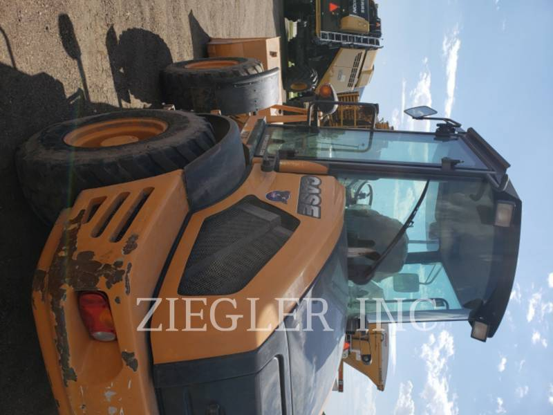 CASE/NEW HOLLAND WHEEL LOADERS/INTEGRATED TOOLCARRIERS 321E equipment  photo 3