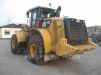 Caterpillar ÎNCĂRCĂTOARE PE ROŢI/PORTSCULE INTEGRATE 972 K equipment  photo 3
