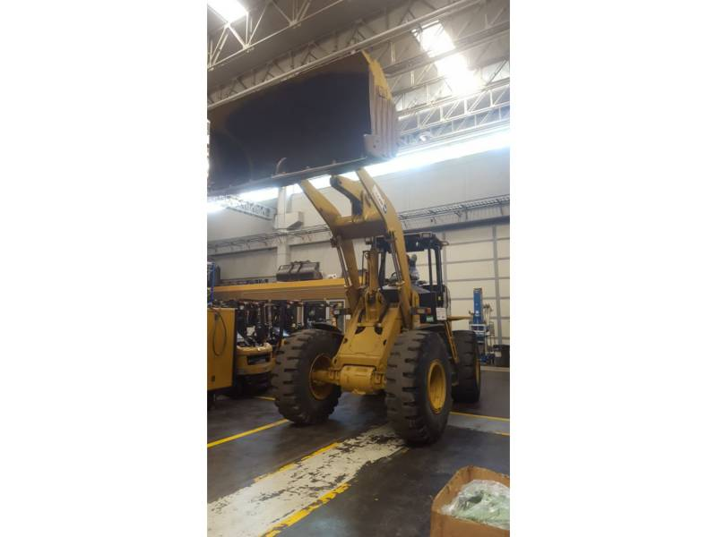 CATERPILLAR WHEEL LOADERS/INTEGRATED TOOLCARRIERS 928G equipment  photo 10
