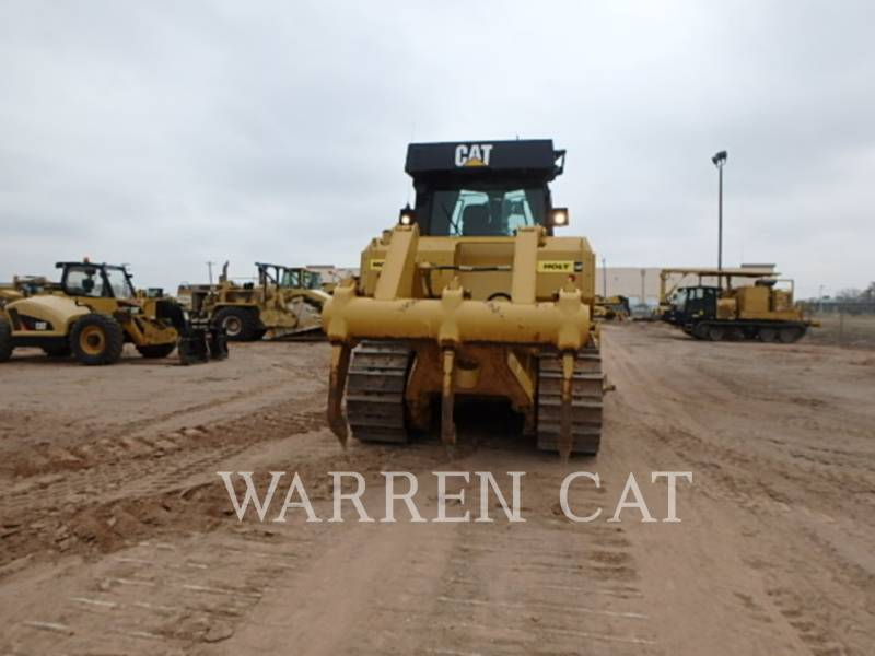 CATERPILLAR TRACTEURS SUR CHAINES D7E4 equipment  photo 4