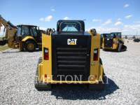 CATERPILLAR 多様地形対応ローダ 277D equipment  photo 7