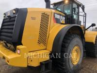 CATERPILLAR WHEEL LOADERS/INTEGRATED TOOLCARRIERS 980M LS equipment  photo 10
