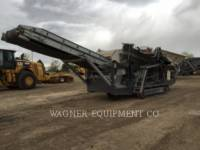 METSO CRUSHERS ST2.4 equipment  photo 4