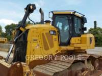 CATERPILLAR TRAKTOR GĄSIENNICOWY KOPALNIANY D7E LGP equipment  photo 2