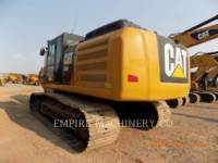 CATERPILLAR トラック油圧ショベル 336FL    P equipment  photo 3