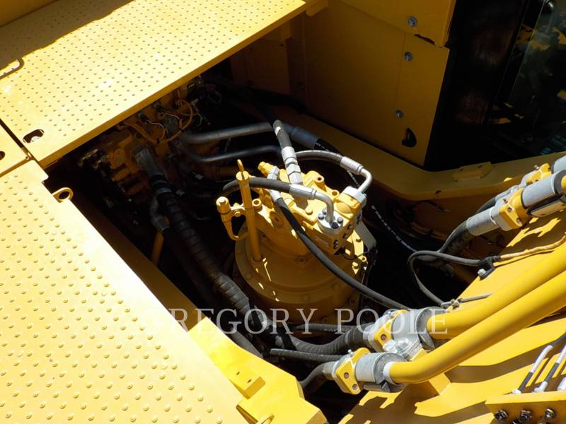 CATERPILLAR EXCAVADORAS DE CADENAS 336F L equipment  photo 16