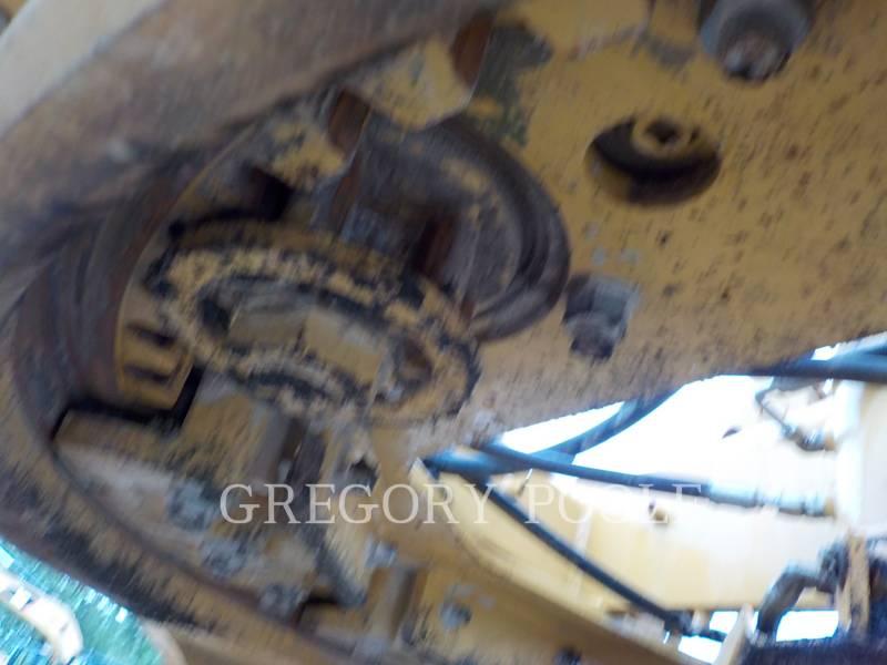 CATERPILLAR MOTONIVELADORAS 12M equipment  photo 15
