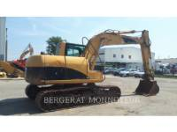 CATERPILLAR KETTEN-HYDRAULIKBAGGER 312CL equipment  photo 5