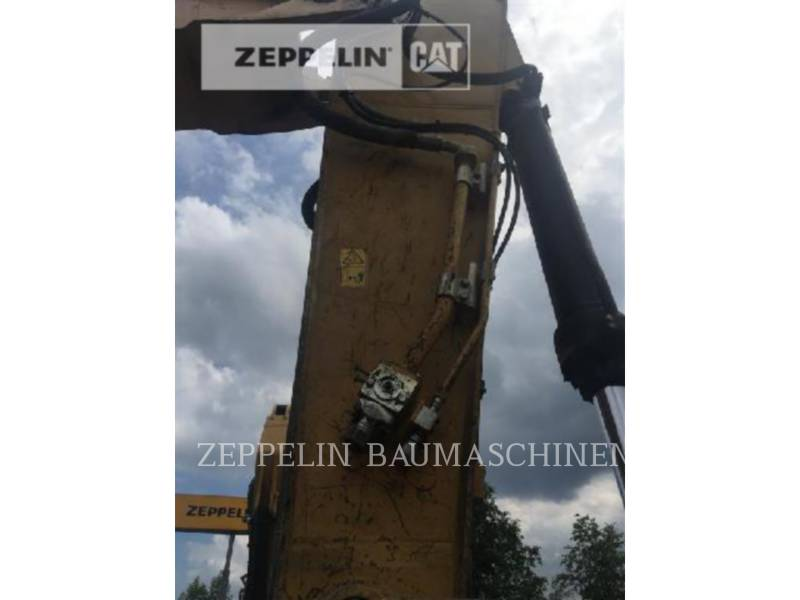 CATERPILLAR KETTEN-HYDRAULIKBAGGER 336ELN equipment  photo 7