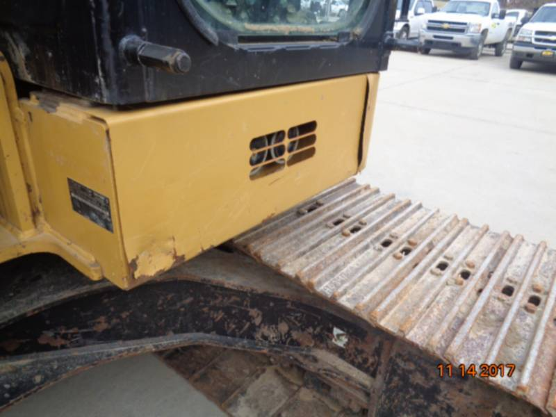 CATERPILLAR PELLES SUR CHAINES 314ELCR equipment  photo 19