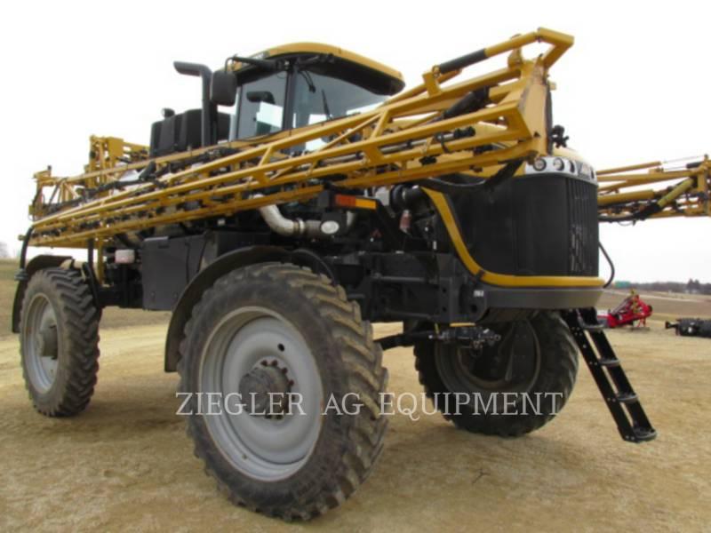 AG-CHEM SPRAYER RG1100 equipment  photo 3