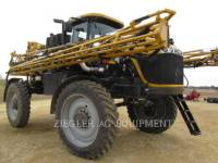 AG-CHEM SPRAYER RG1100 equipment  photo 2
