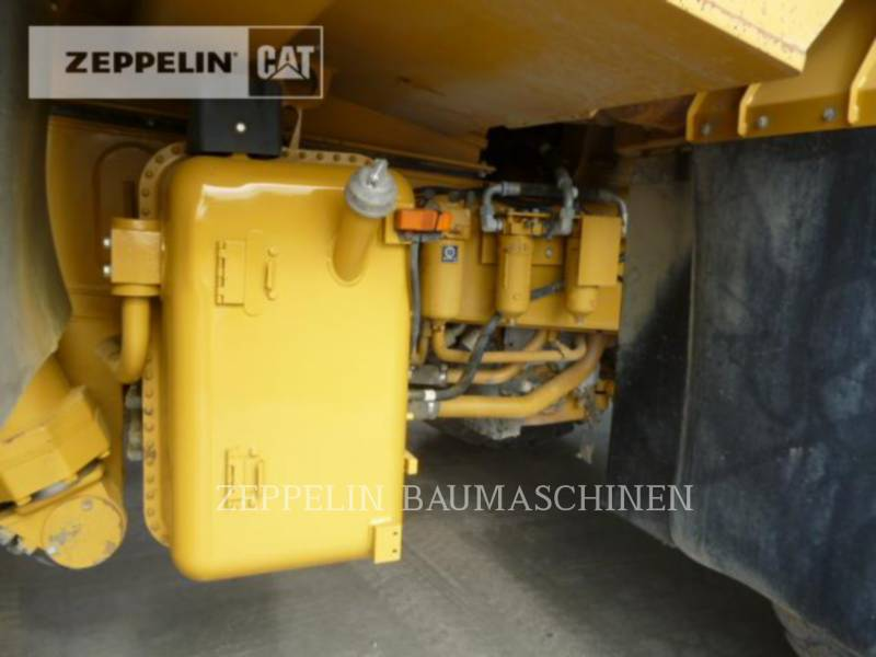 CATERPILLAR OFF HIGHWAY TRUCKS 772 equipment  photo 15