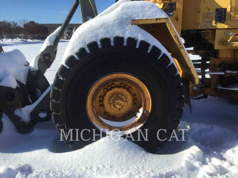 VOLVO CONSTRUCTION EQUIPMENT WHEEL LOADERS/INTEGRATED TOOLCARRIERS L120 equipment  photo 18