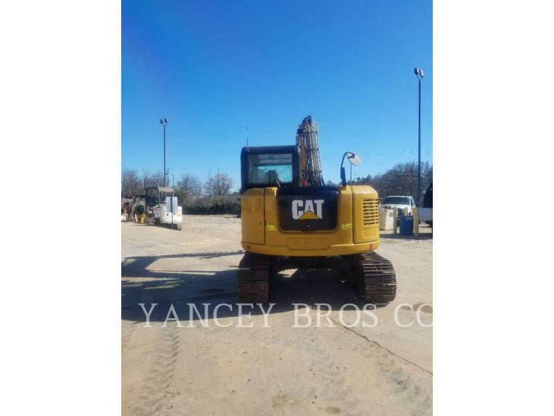 CATERPILLAR EXCAVADORAS DE CADENAS 308E2 CR equipment  photo 4
