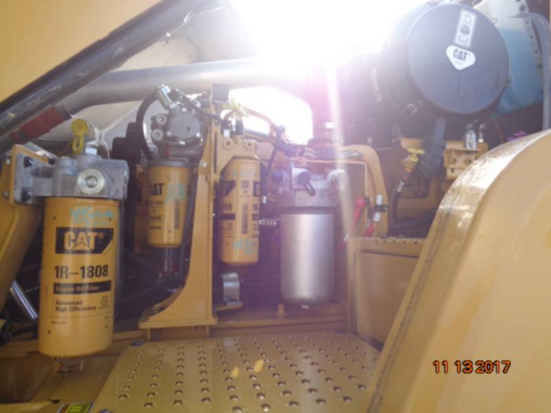 CATERPILLAR WOZIDŁA PRZEGUBOWE 730C equipment  photo 12