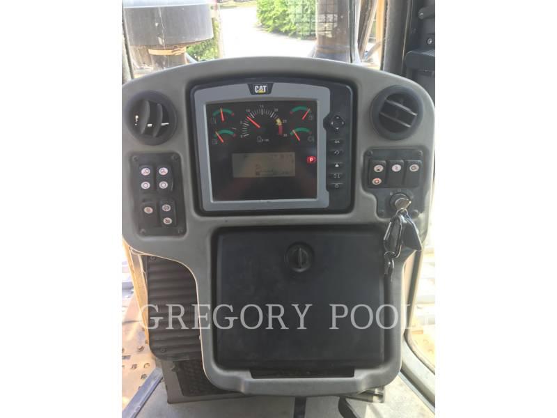 CATERPILLAR TRACK TYPE TRACTORS D6TXL equipment  photo 24