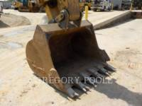 CATERPILLAR TRACK EXCAVATORS 336ELH equipment  photo 19