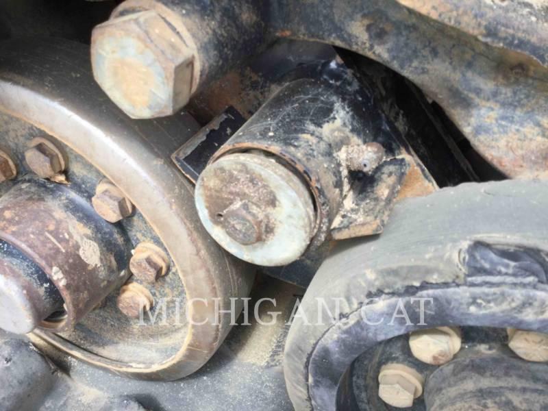 CATERPILLAR MULTI TERRAIN LOADERS 257D equipment  photo 22