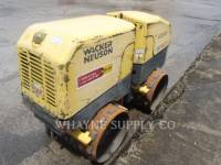 Equipment photo WACKER CORPORATION RT82-SC COMPACTOREN 1