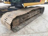 CATERPILLAR TRACK EXCAVATORS 320EL P equipment  photo 9
