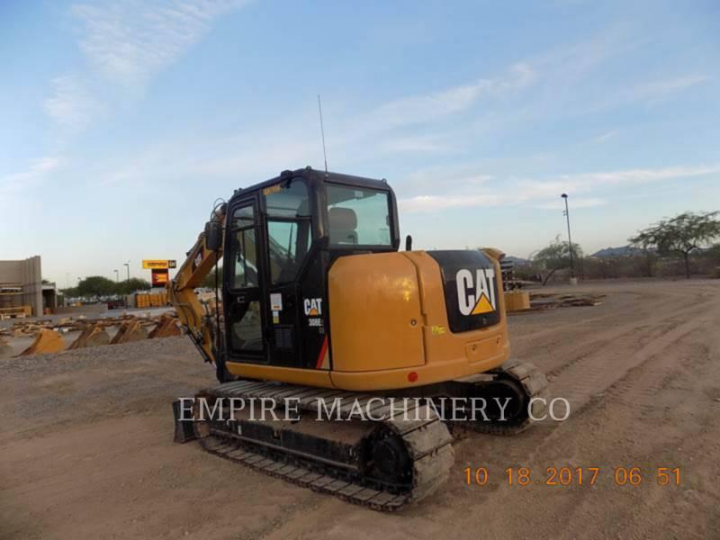 CATERPILLAR トラック油圧ショベル 308E2 SB equipment  photo 3